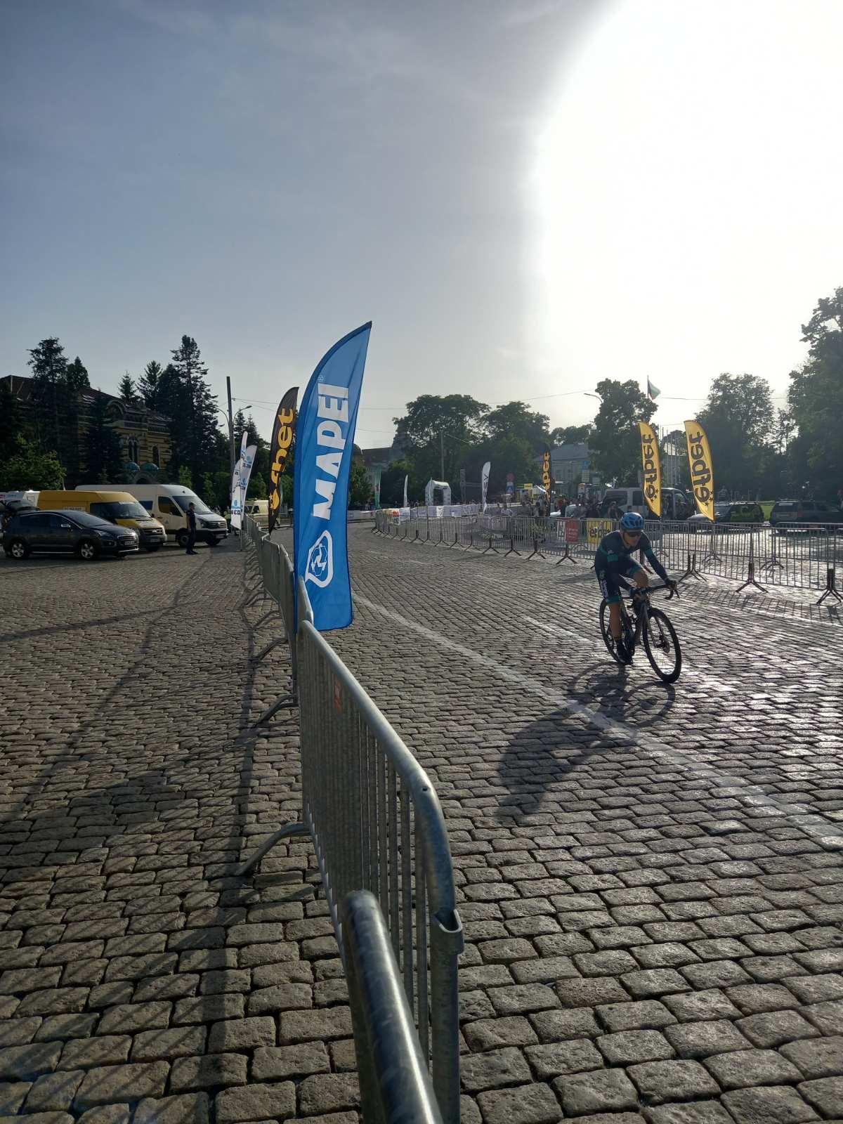 68 международна колоездачна обиколка 8