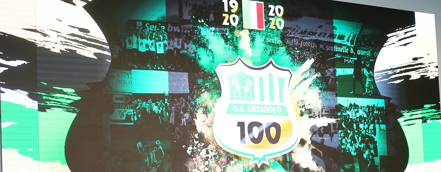 Футболният клуб на MAPEI става на 100 години