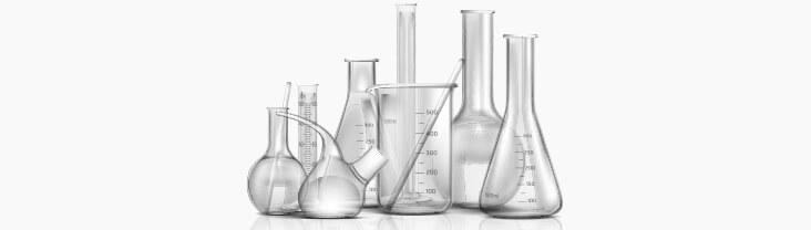 lab-glassware
