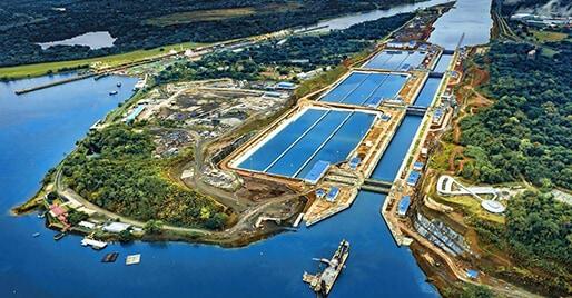Панамският канал