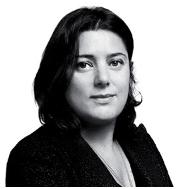 """Вероника Скуинци: """"Сложността? Тя съществува, трябва да се изправим пред нея и да я разрешим."""""""