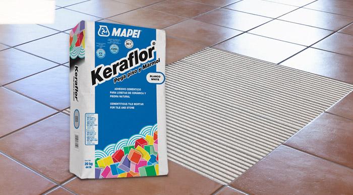 PRÓXIMAMENTE - Adhesivo pega piso y mármol