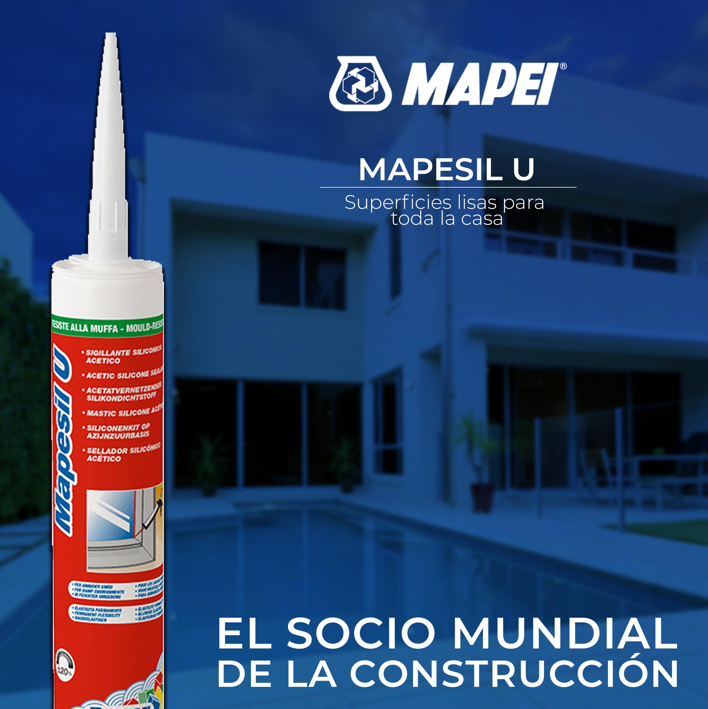Mapesil U FB