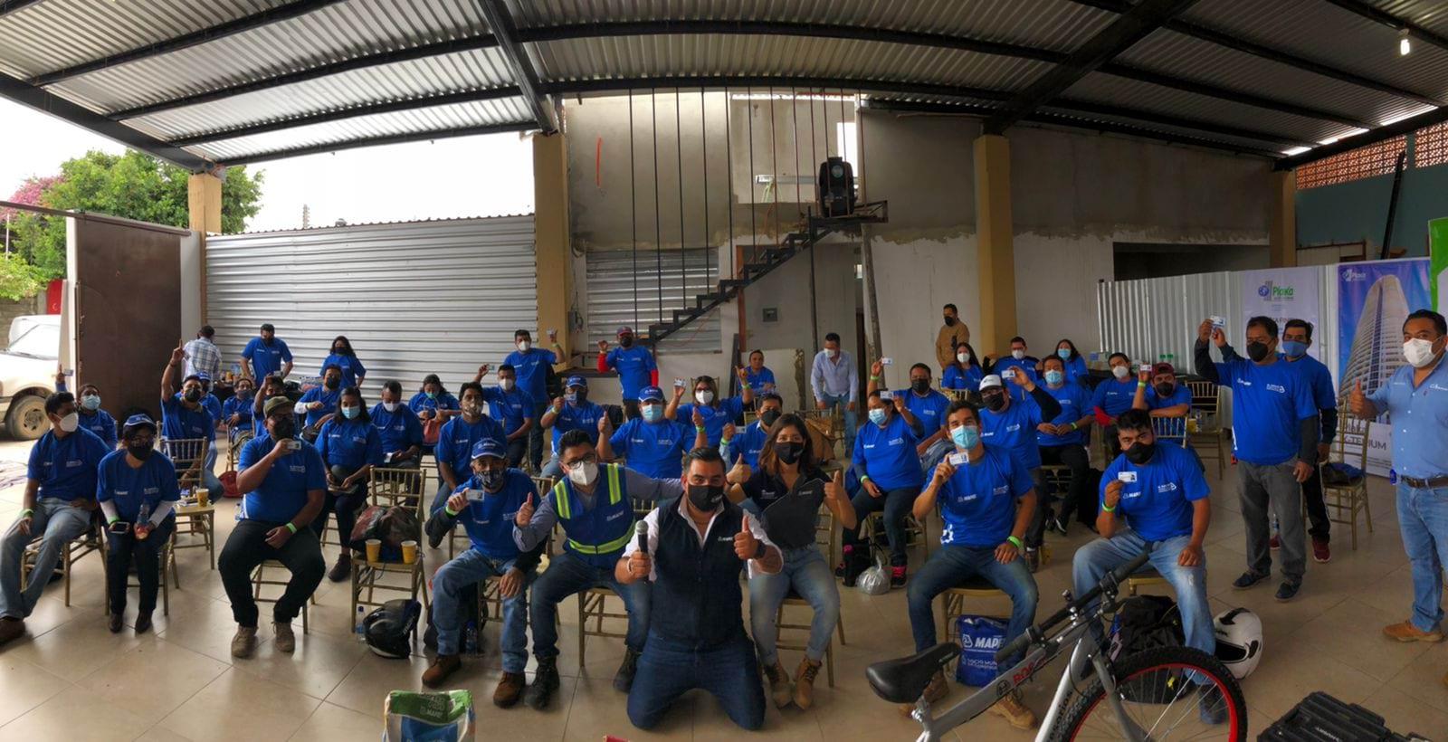 Socio Instalador en Oaxaca