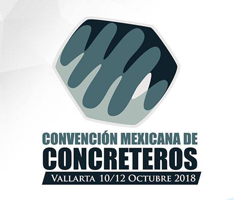 Convención Mexicana de Concreteros 2018