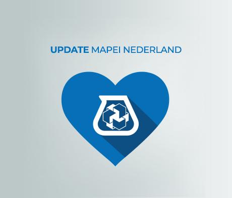 Coronavirus: update MAPEI Nederland
