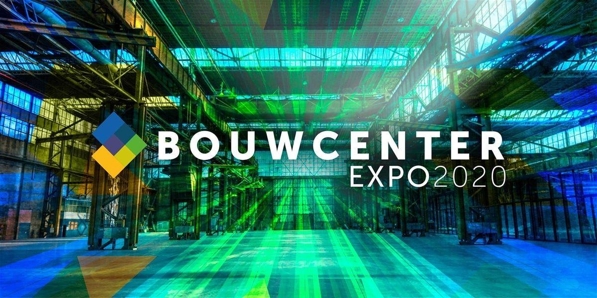 Wij staan 28 en 29 januari op de Bouwcenter EXPO 2020