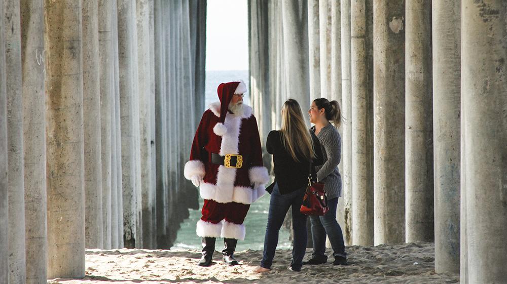 Openingstijden en leveringen rondom de feestdagen
