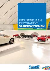Industriele en decoratieve vloersystemen
