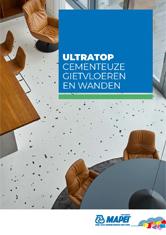 Ultratop systemen