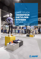 Case study Vloersysteem Bever