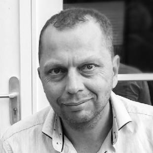 Arjan Koppers_zw