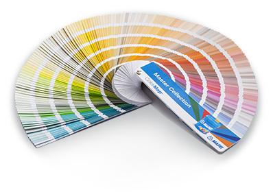 Master Collection_kleuren
