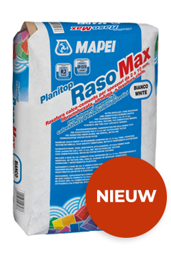 2020 Page afbeelding Planitop Raso Max
