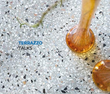 Mapei organiseert interactieve kennissessie over Terrazzo