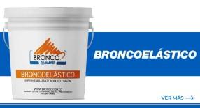 Broncoelástico - Impermeabilizante