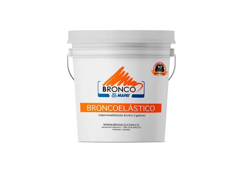 Broncoelástico