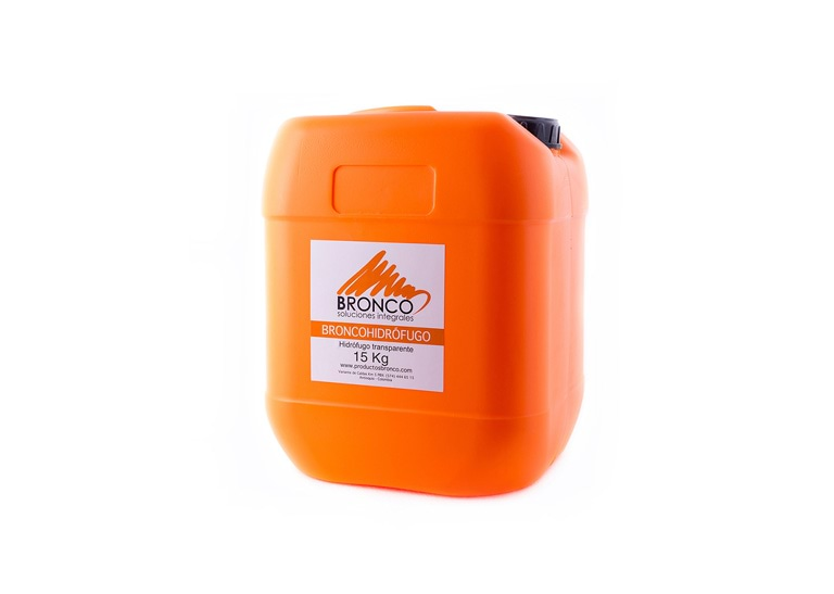 Broncohidrófugo