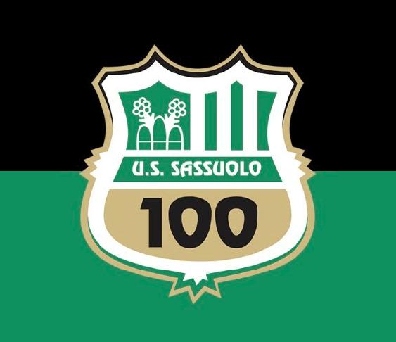 ¡Nuestro Equipo de fútbol Sassuolo Calcio Cumple 100 años!