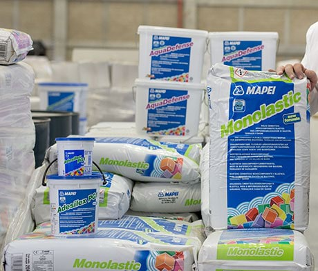 Multinacional italiana MAPEI abre operaciones en Colombia