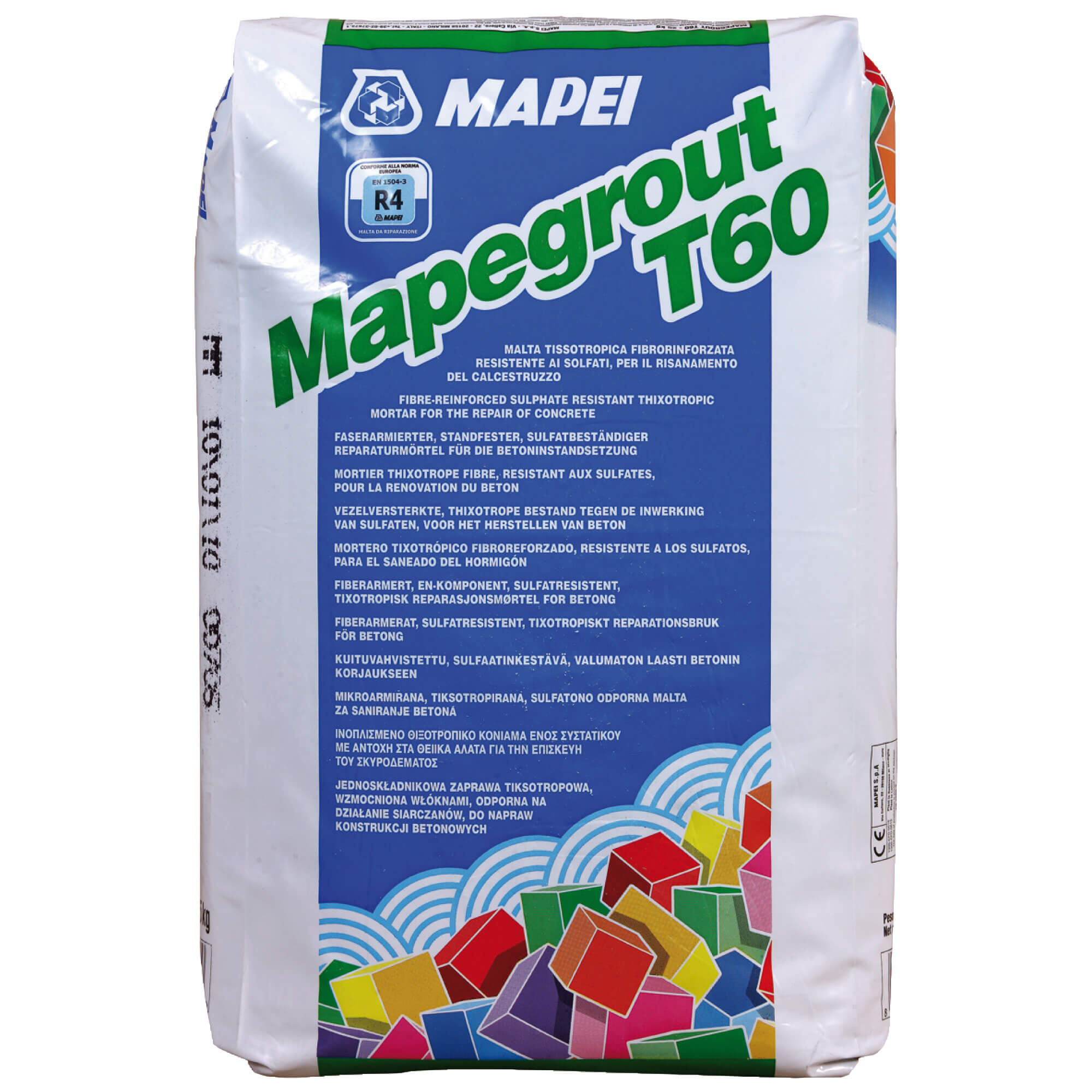 MAPEGROUT T60 CO