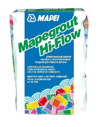 MAPEGROUT HI-FLOW E
