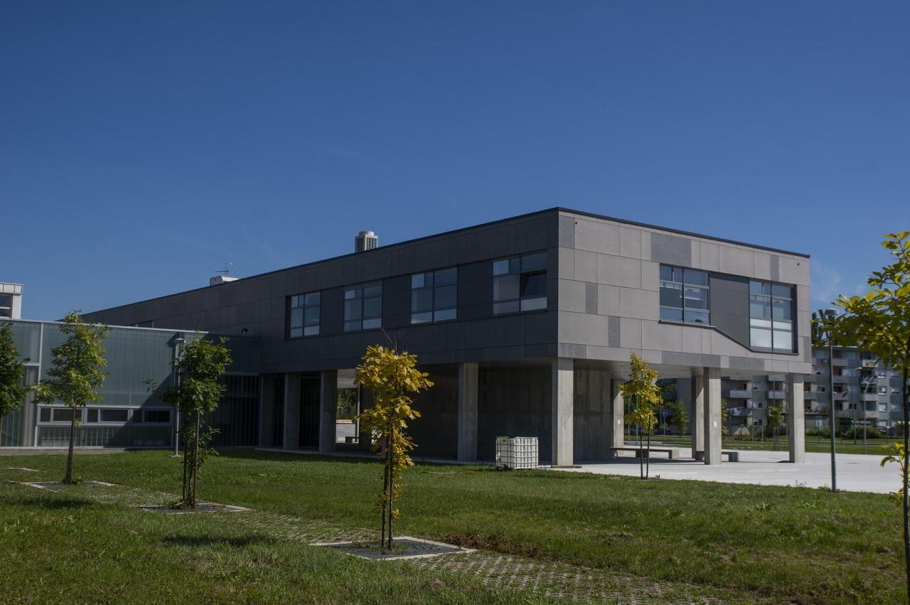 Strukovna škola Sisak