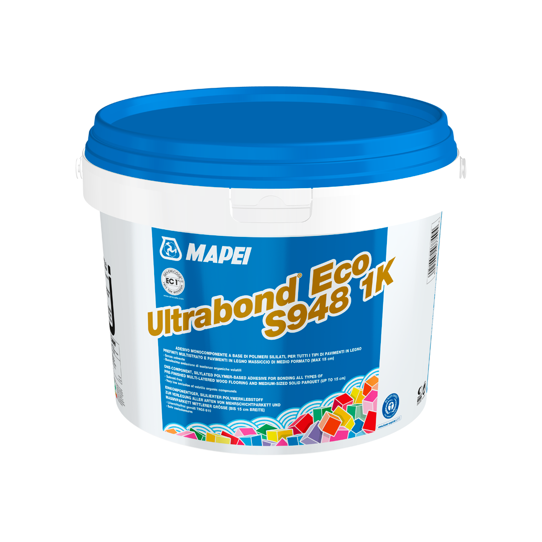 ULTRABOND ECO S948 1K