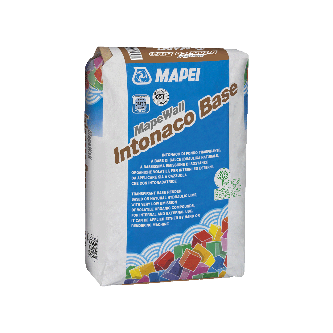 MAPEWALL INTONACO BASE
