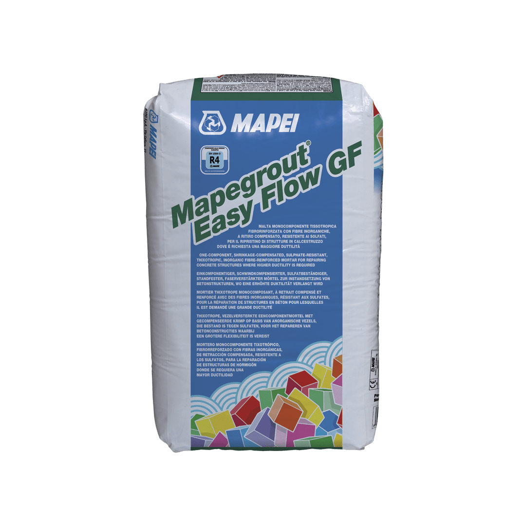 MAPEGROUT EASY FLOW GF - 1