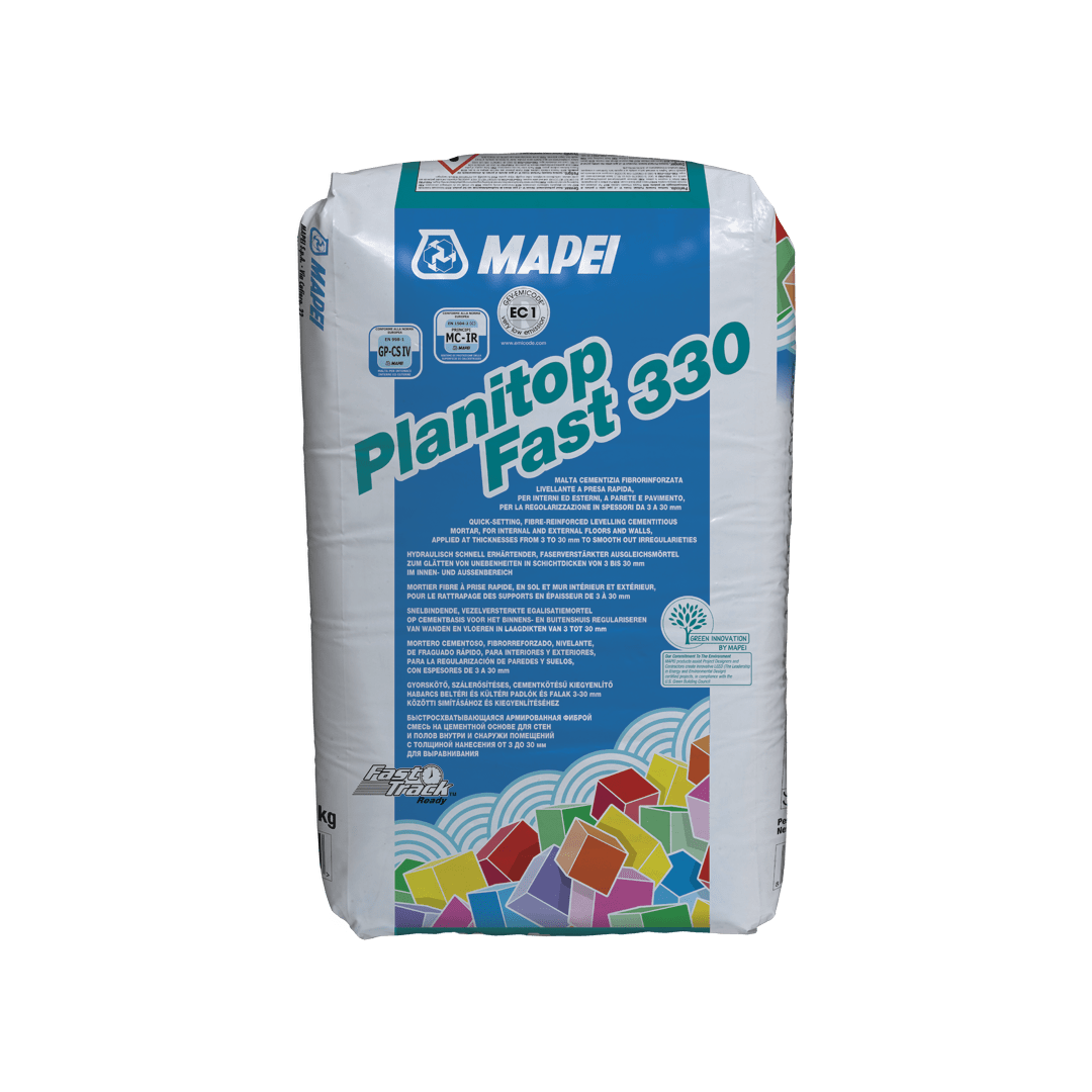 PLANITOP FAST 330 - 1