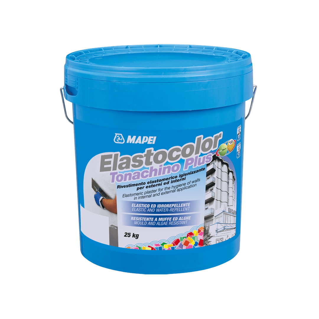 ELASTOCOLOR TONACHINO PLUS