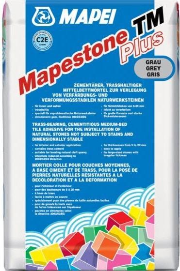 MAPESTONE TM PLUS