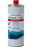 MAPEI ULTRACARE 4 YACHT FENDER CLEANER