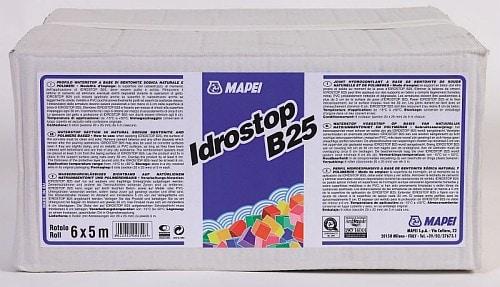 IDROSTOP B25