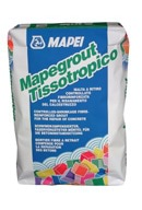 Mapegrout Tiksotropni