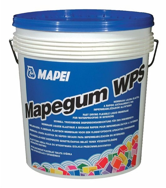 MAPEGUM WPS