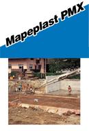 MAPEPLAST PMX