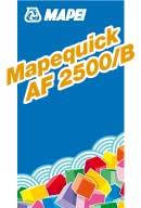 MAPEQUICK AF2500/B