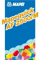 MAPEQUICK AF2500/M