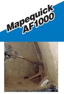 MAPEQUICK AF 1000