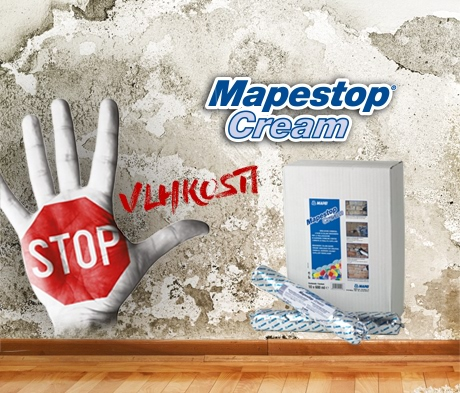 Mapestop Cream