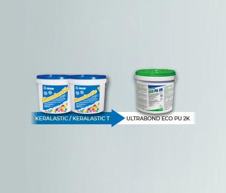 Ultrabond Eco PU 2K
