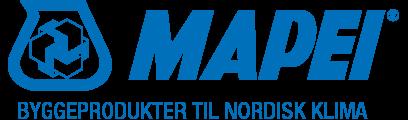Mapei - Byggeprodukter til nordisk klima
