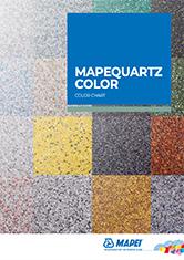 Mapequartz farveprøver DESIGN & INDUSTRY