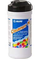CLEANER H
