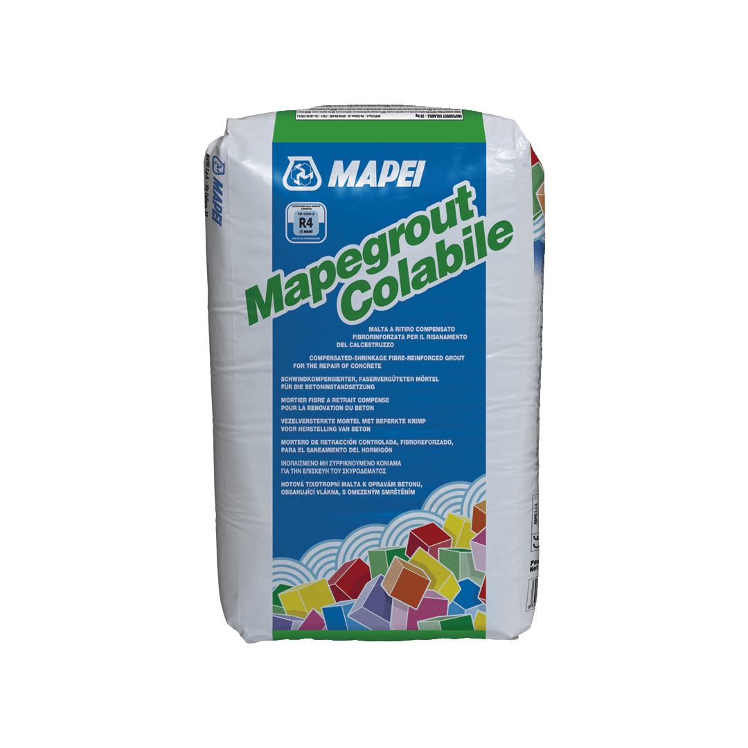 MAPEGROUT HI-FLOW (COLABILE)
