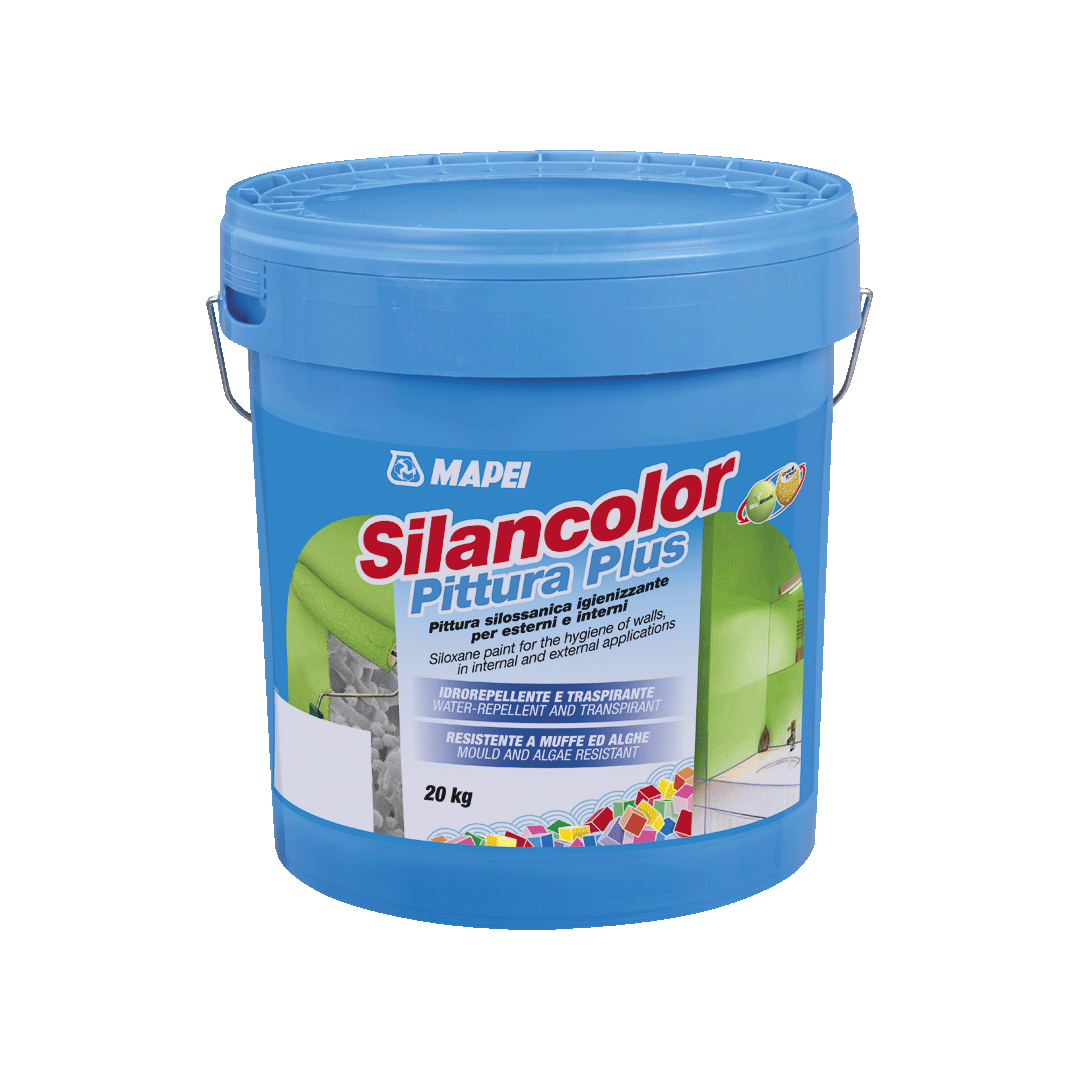 SILANCOLOR PAINT PLUS