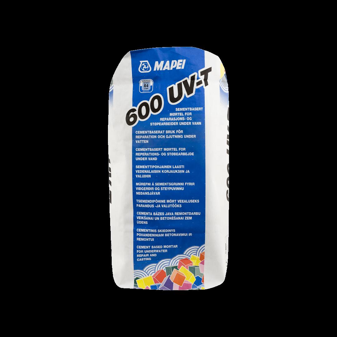 600 UV-T