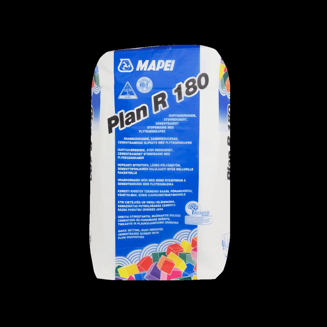 PLAN R 180